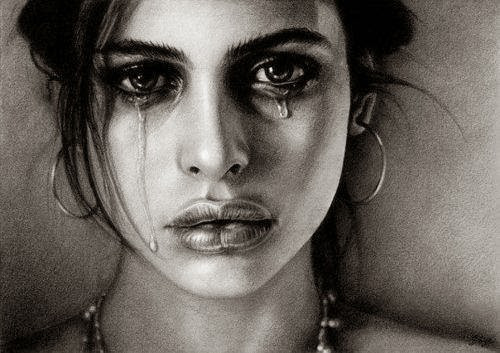 lacrime-disegno-donna